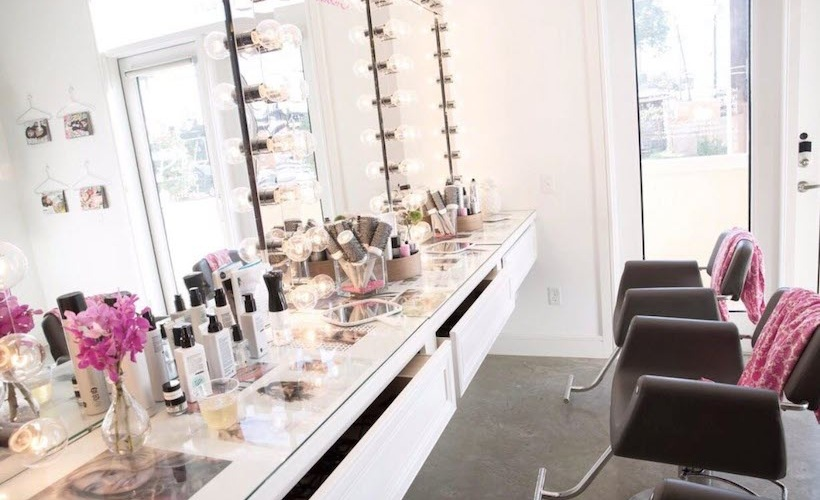 Parlor Beauty & Blow Dry Bar